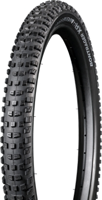 Bontrager Reifen XR4 27.5 x 2.8 Team Issue TLR Black - Bike Maniac