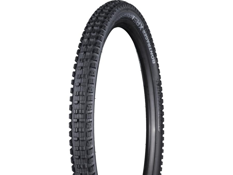 Bontrager Reifen XR5 27.5 x 2.3 Team Issue Black - Bontrager Reifen XR5 27.5 x 2.3 Team Issue Black