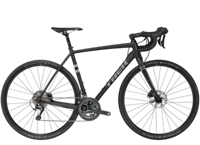 Trek Checkpoint ALR 4 49 Matte Trek Black - Bike Maniac