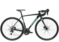 Trek Checkpoint ALR 5 Womens 49 British Racing Green - 2-Rad-Sport Wehrle