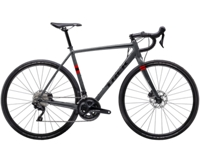 Trek Checkpoint ALR 5 49 Charcoal - Bike Maniac