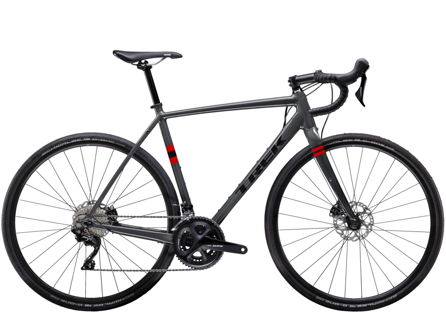 Trek Checkpoint ALR 5 49 Charcoal - Trek Checkpoint ALR 5 49 Charcoal