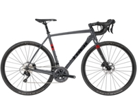 Trek Checkpoint ALR 5 49 Solid Charcoal - Bike Maniac