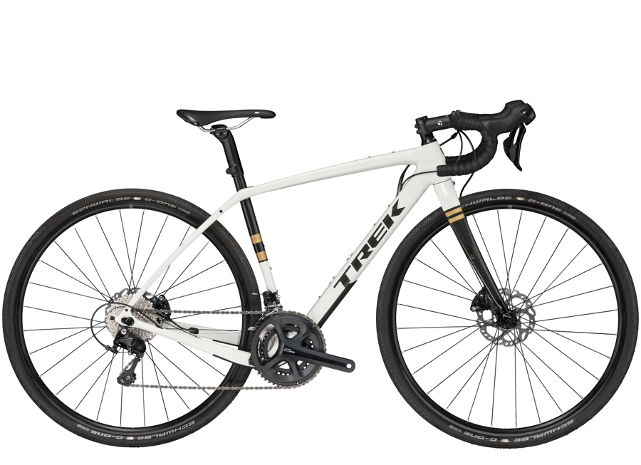 Trek Checkpoint SL 5 Womens 49 Era White - Trek Checkpoint SL 5 Womens 49 Era White