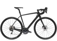 Trek Checkpoint SL 6 52 Matte Trek Black - Fahrräder, Fahrradteile und Fahrradzubehör online kaufen | Allgäu Bike Sports Onlineshop