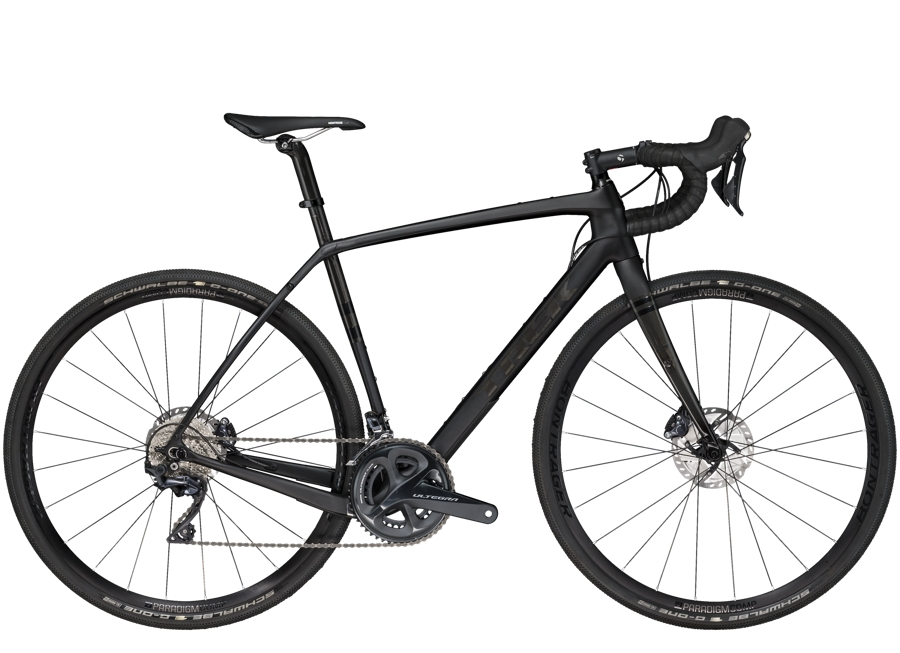 Trek Checkpoint SL 6 56 Matte Trek Black - Trek Checkpoint SL 6 56 Matte Trek Black