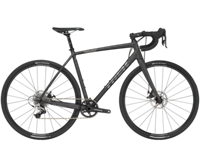 Trek Crockett 5 Disc 52 Matte Dnister Black - 2-Rad-Sport Wehrle