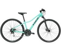 Trek Dual Sport 2 Womens XS Miami Green - Bike Maniac
