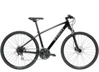 Trek Dual Sport 2 S Trek Black - Bike Maniac