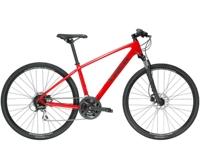 Trek Dual Sport 2 S Viper Red - Bike Maniac
