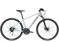 Trek Dual Sport 3 S Quicksilver - Bike Maniac