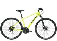 Trek Dual Sport 3 S Volt Green - Bike Maniac