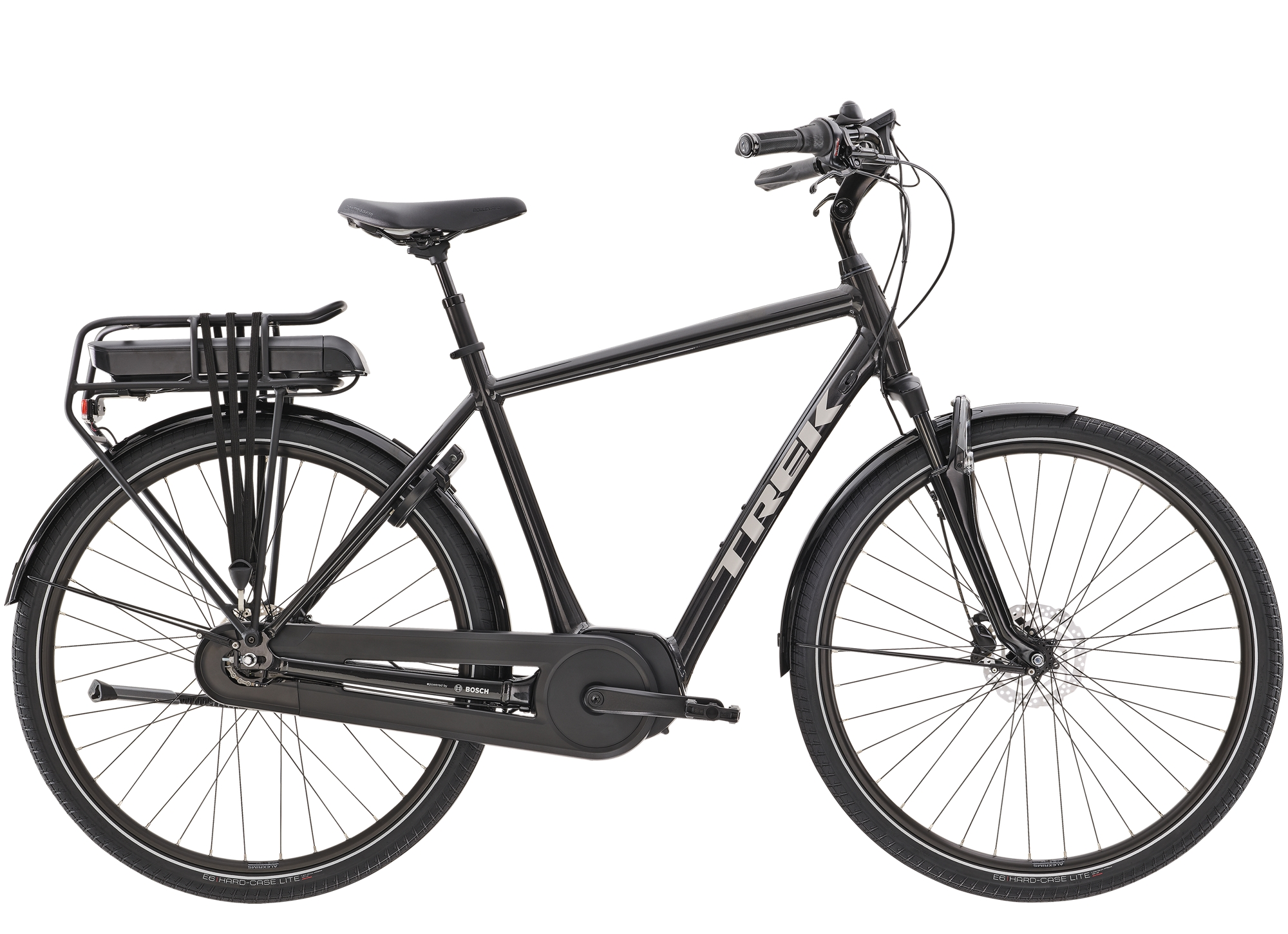 District+ 4 maat: L Dnister Black 400WH