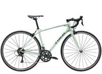 Trek Domane AL 2 Womens 47 Sprintmint - Bike Maniac