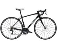 Trek Domane AL 3 Womens 47 Trek Black - Bike Maniac