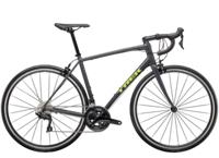 Trek Domane AL 5 47 Solid Charcoal - 2-Rad-Sport Wehrle