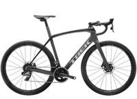 Trek Domane SL 7 eTap 47 Matte Charcoal/Trek Black - Schmiko-Sport Radsporthaus