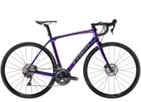 Trek Domane SLR 6 Disc Womens 44 Purple Phaze/Anthracite - 2-Rad-Sport Wehrle