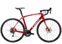 Trek Domane SLR 6 Disc 47 Viper Red/Trek White - Zweirad Homann