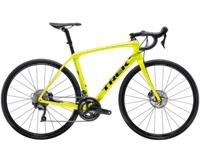 Trek Domane SLR 6 Disc 47 Radioactive Yellow/Trek Black - Zweirad Homann