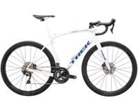 Trek Domane SLR 6 47 Voodoo Trek White/Blue - Schmiko-Sport Radsporthaus