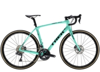 Trek Domane SLR 7 Disc Womens 44 Miami Green/Trek Black - Zweirad Homann