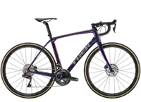 Trek Domane SLR 7 Disc Womens 44 Purple Phaze/Anthracite - Bike Maniac