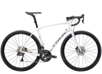 Trek Domane SLR 7 Disc 50 Trek White/Gravel - Bike Maniac