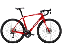 Trek Domane SLR 7 Disc 54 Viper Red/Trek White - Zweirad Homann