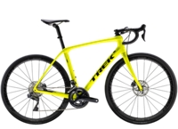 Trek Domane SLR 7 Disc 62 Radioactive Yellow/Trek Black - Zweirad Homann