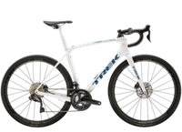 Trek Domane SLR 7 62 Voodoo Trek White/Blue - Schmiko-Sport Radsporthaus
