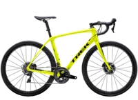 Trek Domane SLR 8 Disc 54 Radioactive Yellow/Trek Black - Zweirad Homann