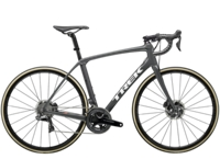 Trek Domane SLR 9 Disc 50 Solid Charcoal/Trek Black - Zweirad Homann