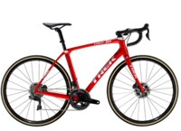 Trek Domane SLR 9 Disc 58 Viper Red/Trek White - Zweirad Homann
