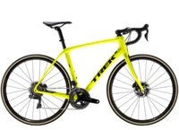 Trek Domane SLR 9 Disc 60 Radioactive Yellow/Trek Black - Zweirad Homann