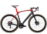 Trek Domane SLR 9 56 Matte Dnister Black/Gloss Viper Red - Schmiko-Sport Radsporthaus