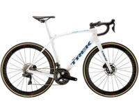 Trek Domane SLR 9 54 Voodoo Trek White/Blue - Schmiko-Sport Radsporthaus