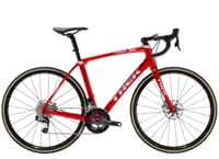 Trek Domane SLR 9 Disc eTap 44 Viper Red/Trek White - Bike Maniac