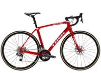 Trek Domane SLR 9 Disc eTap 44 Viper Red/Trek White - Zweirad Homann