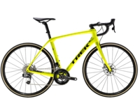 Trek Domane SLR 9 Disc eTap 44 Radioactive Yellow/Trek Black - 2-Rad-Sport Wehrle