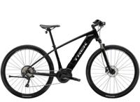 Trek Dual Sport+ L Trek Black - Zweirad Homann