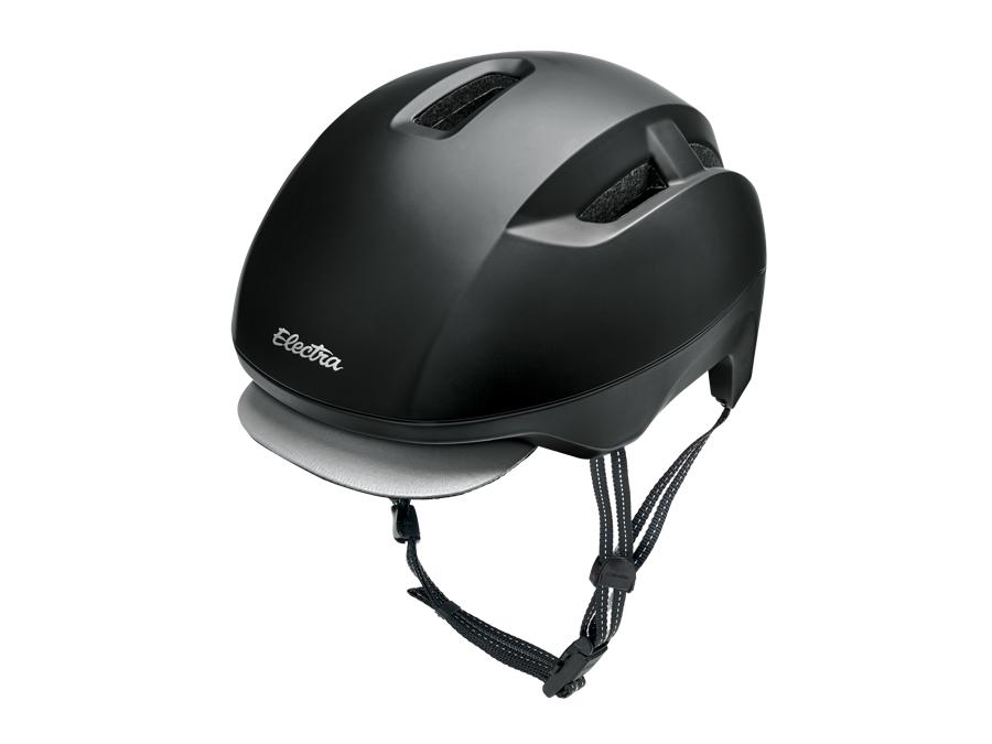 Electra Helmet Commute Small Matte Black CE - Electra Helmet Commute Small Matte Black CE