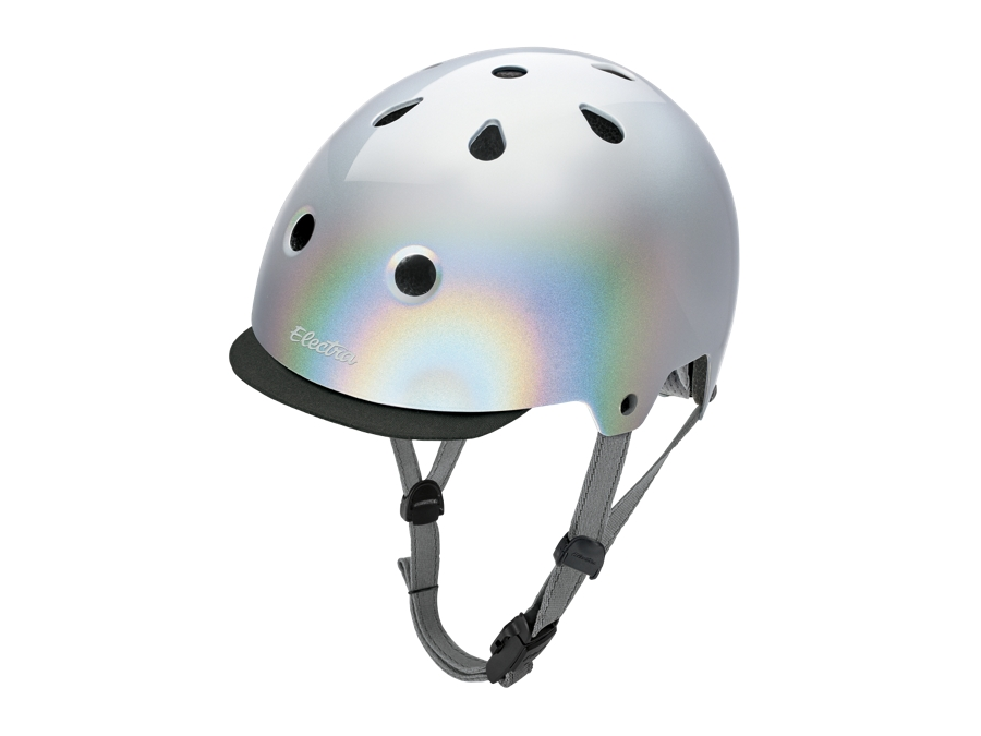 Electra Helmet Holographic Medium CE - Electra Helmet Holographic Medium CE