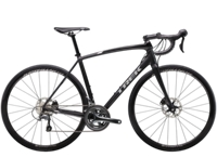 Trek Émonda ALR 4 Disc 47 Matte/Gloss Trek Black - Bike Maniac