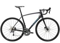 Trek Émonda ALR 4 Disc 60 Matte/Gloss Trek Black - Zweiradhändler Ahlen -Rennräder MTB Ebikes aus Ahlen