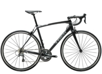 Trek Émonda ALR 4 50 Matte/Gloss Trek Black - Bike Maniac