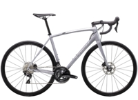 Trek Émonda ALR 5 Disc 56 Matte Gravel/Gloss Quicksilver - Radsport Jachertz