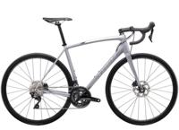 Trek Émonda ALR 5 Disc 52 Matte Gravel/Gloss Quicksilver - Zweiradhändler Ahlen -Rennräder MTB Ebikes aus Ahlen