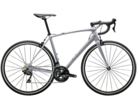 Trek Émonda ALR 5 56 Matte Gravel/Gloss Quicksilver - Radsport Jachertz
