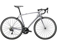 Trek Émonda  ALR 5 50 Matte Gravel/Gloss Quicksilver - Schmiko-Sport Radsporthaus
